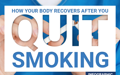 How Your Body Recovers After You Quit Smoking